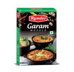 Best Quality Ingredients Garam Masala Exporter -