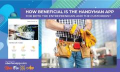 On-Demand Handyman App Script