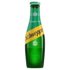 Buy Schweppes Canada Dry Ginger Ale 200Ml