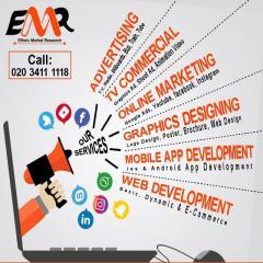 Get Low Cost Website Development & Digital Marke