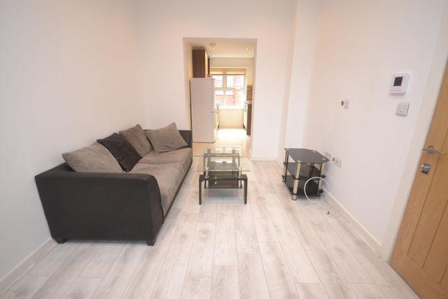 Studio apartments in the heart of Middlesbrough. 5 Image