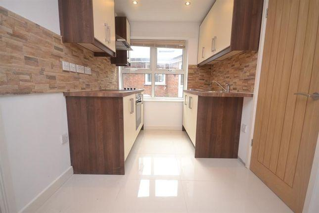 Studio apartments in the heart of Middlesbrough. 4 Image