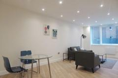 Studio Apartments In The Heart Of Middlesbrough.