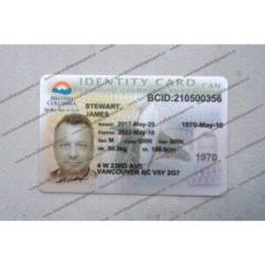 Buy Canada Drivers License Online
