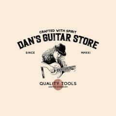 Dans Guitar Store