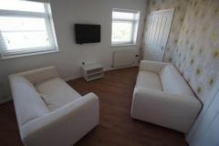 Furnished 1 Bedroom Flat.