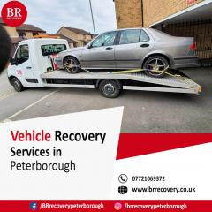 Vehicle Recovery Services In Peterborough