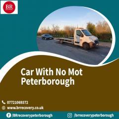 Car With No Mot Peterborough