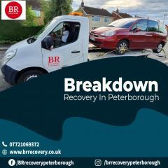 Breakdown Recovery In Peterborough