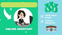 Virtual Assistnt