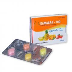 Kamagra Soft Chewable 100Mg Tablets Uk