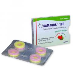 Kamagra Polo Chewable 100Mg Uk