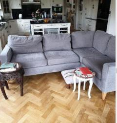Upholstery Cleaning Denham Services With 100 Org