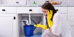 Get Water Leaks Fixed In 5 Minutes With 247 Home