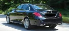 Airport Transfers & Holiday Taxis Solutions In A