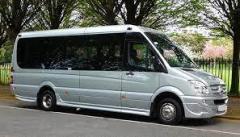 Airport Mini Bus Hire For Gatwick, Brighton  Tot