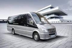 Mini Bus Hire Across Sussex & Uk  Total Travel C