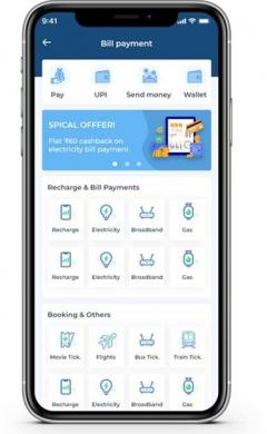 Create A Paytm Clone And Enable Instant Mobile P