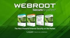Webroot.comsafe - Download And Install Webroot W