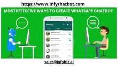 Whatsapp Chatbot: Convert Your Leads Into Paying