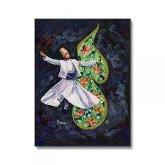 Shabina Gallery-The Top Collections Of Sufi Pain