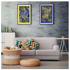 Decorate Your Home With Islamic Home Decors From