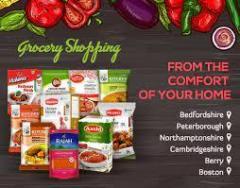 Buy Indian Grocery Online