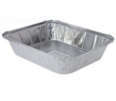 Half Deep Gastronorm Foil Container Are Availabl