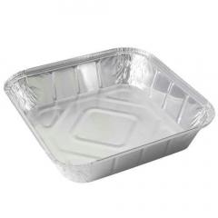Shop 9X9X2 Foil Container From Food Packaging Di