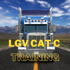Best Lgv Cat C Training In The Uk