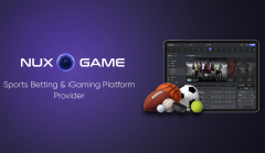 Nuxgame  Next-Gen B2B Igaming Software Company