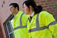 Reliable Manned Guarding Service