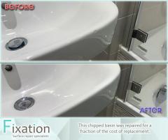 Best Enamel Sink Repair Service In Essex & Luton