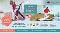 Find Best Online Yoga Teacher Certification Cour