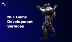 Nft Game Development Services