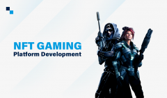 Nft Gaming Platform Development