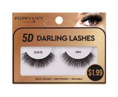 Absolute 5D Darling Lashes Faye Eldl35 Bold Volu