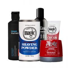 Shop The Best Of Men Grooming Products  Beauty Q