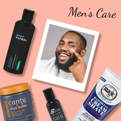Mens Skin & Hair Care - Beauty Products - Beauty