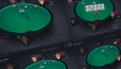 Runitonce Poker