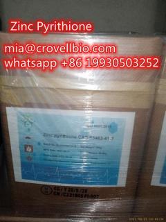 Zinc Pyrithione Zpt Cas 13463-41-7 Manufacturer