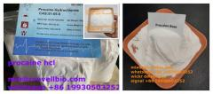 Procaine Supplier In China  Whatsapp 86 19930503