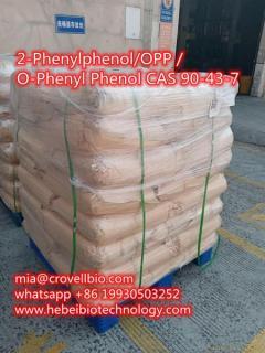 2-Phenylphenolopp O-Phenyl Phenol Cas 90-43-7 Su