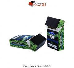 Buy Eye-Catching And Stylish Cannabis Preroll Pa
