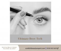 Get Started Your Journey In Brow Industry - Scot