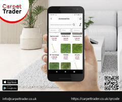 Trade Flooring Suppliers - Carpet Trader