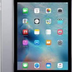 Shop Refurbished Ipads & Second Hand From Afford