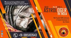 Best Astrologer In India - Tested Solutions To O