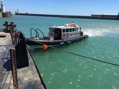 Crew Transfer Vessels  Northern Rib Hire