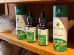 Cbd Oil Uk - Buy Cannabis Oil Online By Cbd Oil